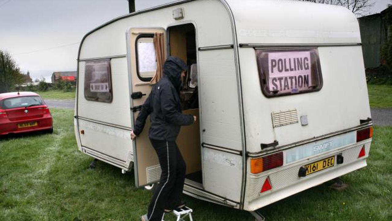 Elections 2021: North East voters head to the polls for 'Super Thursday' ballots