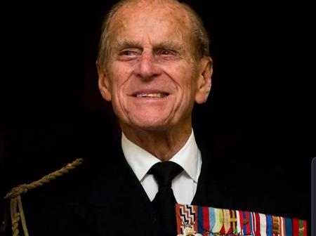 6 interesting facts about late Prince Philip, Husband of Queen Elizabeth II