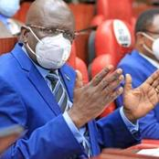 Magoha Names Schools That Exam Leakage Has Been Witnessed, Promises To Take This Stern Action