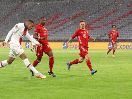 Kylian Mbappe Is Becoming Unplayable