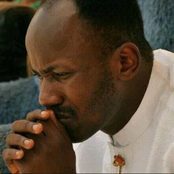 Apostle Suleman wept as he reacts to alleged killing of Protesters in Lagos by security Operatives