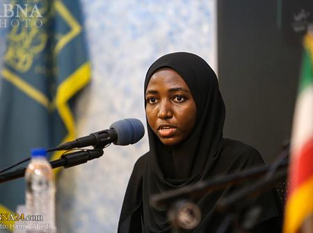 Sheik Zakzaky's little girl: World stayed quiet in face of Zaria slaughter