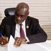 Cocody : le maire signe une convention avec 2 structures pour accompagner les femmes et les jeunes