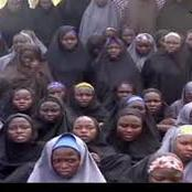 We Are Still Making Efforts To Secure The Release Of Chibok Girls - Presidency