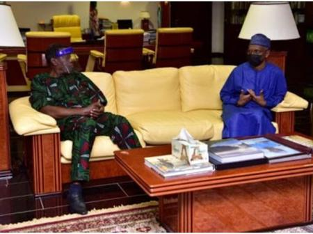 Mixed React after pastor Adeboye called Governor El-rufai a kind person