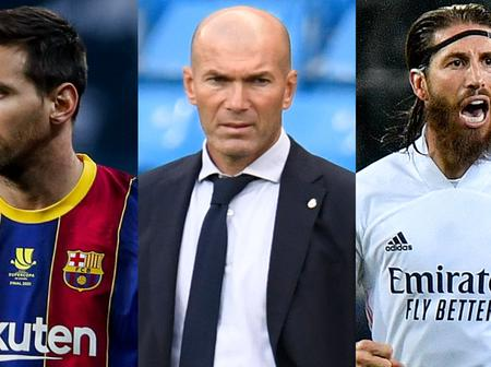 Real Madrid vs Barcelona: All eyes on the biggest Clasico in years with La Liga title race
