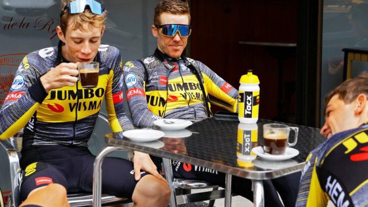 Cyclisme – Vuelta (E18) : Ackermann remporte un dernier sprint houleux, Roglic valide son doublé
