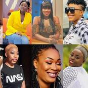 Top 10 des célébrités féminines les plus influentes de la Côte d'Ivoire