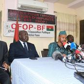 Burkina Faso : « l'opposition s'est montrée responsable » selon Marie-Roger Biloa