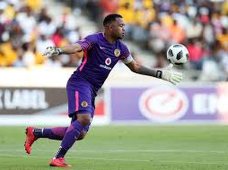 Khune's Bafana selection a problem of too many foreign goalkeepers in the PSL? [opinion]