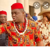 If The North Blocks Food Supply To The South, The South Will Block Fuel Supply- Femi Fani Kayode.