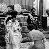 La reine d'Angleterre s'est-elle vraiment prosternée  devant le roi Haïlé silassié ? La vérité