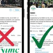 NIN Registration: See The Fake News You Should Avoid When Doing Your SIM-NIN Linking