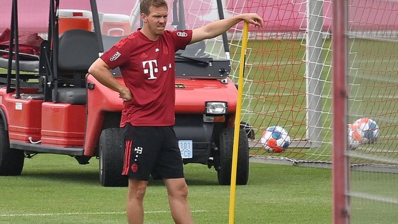 Bericht: Bayern will im Mittelfeld nachrüsten