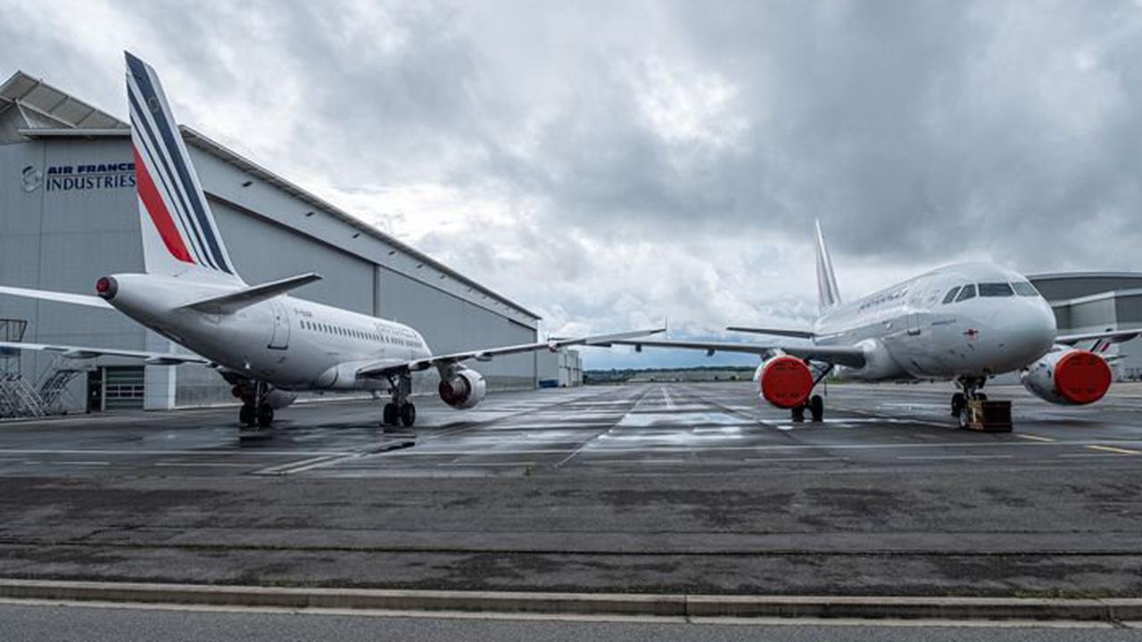 UPDATE 1-Air France-KLM to raise 1 bln euros via share issue