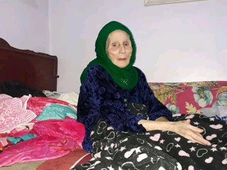 89-Year-Old Woman Vows To Observe Incoming Ramadan Fasting