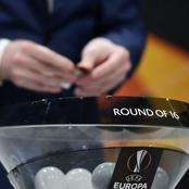 Europa League Round of 16 Draws: Who Will Face Who, Fixtures & Where To Watch In Kenya
