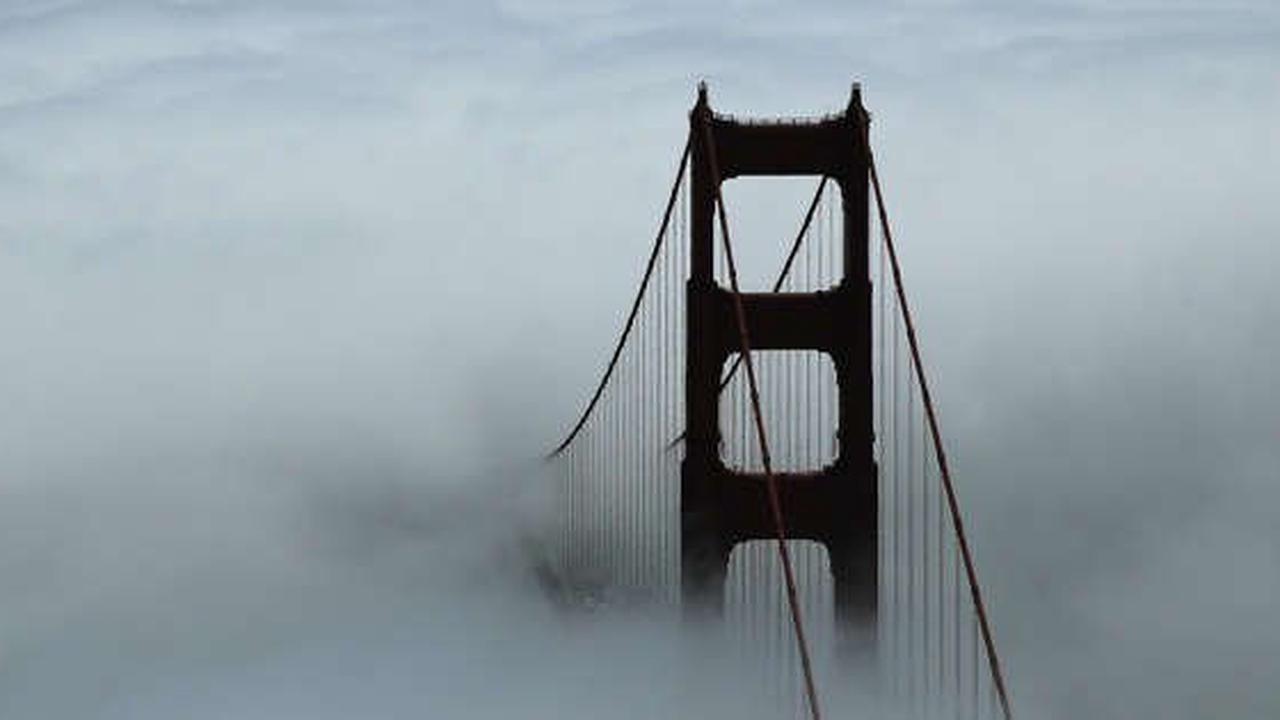 Golden Gate Bridge's Wind-Whipped Annoying Hum Echoes Through Neighborhoods