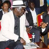 Anxiety Reportedly Grips President Uhuru's Camp Ahead Of Alleged Ruto-Raila Alliance