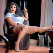 Mixed Reactions As Popular Actress, Tope Osoba, Shares New Picture