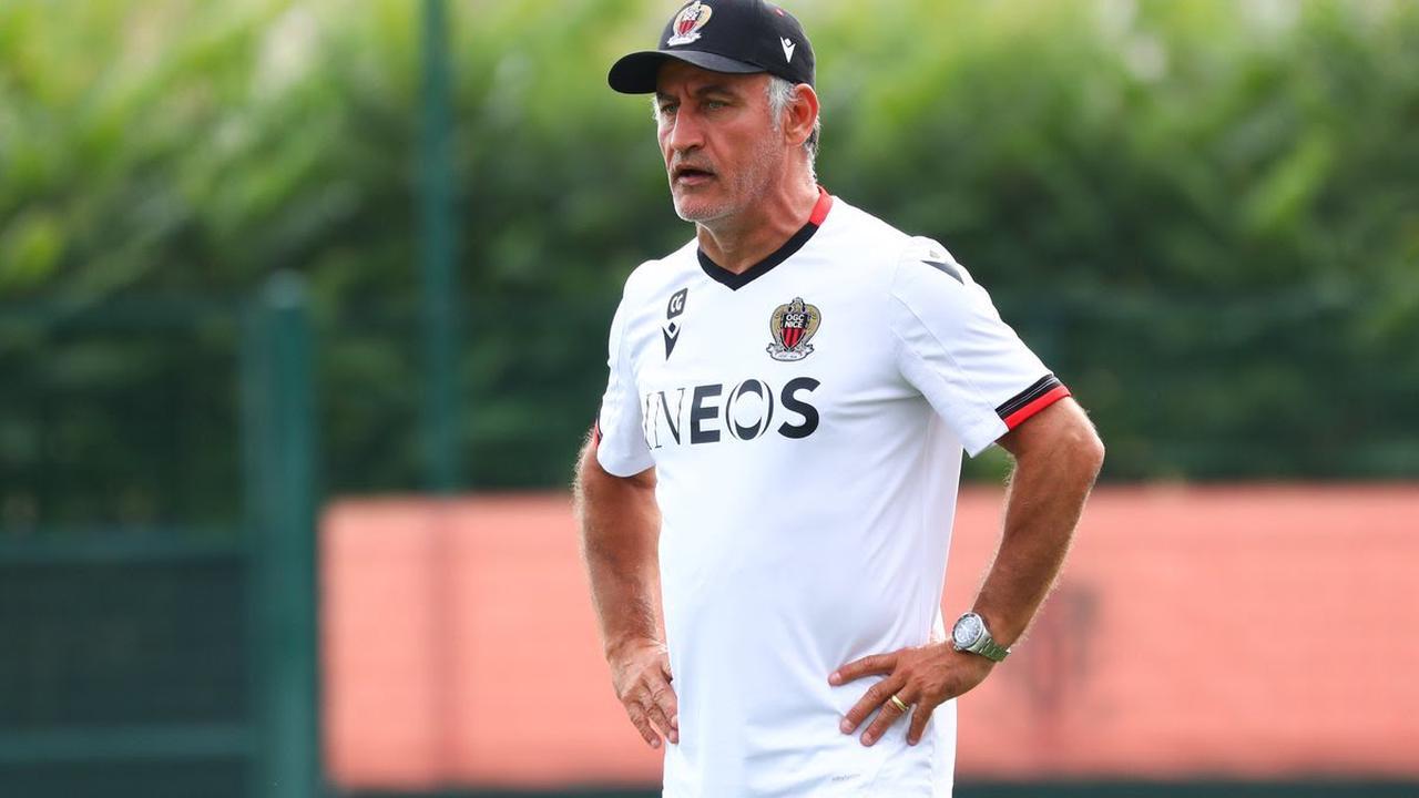 OGC Nice (OGCN) : Galtier ne s'arrête plus, un attaquant brésilien en ligne de mire !