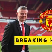 Man Utd Could Announce The Signing Of World Cup Winner In The Summer