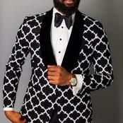 Best Tuxedo Suit For Men