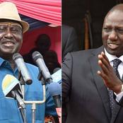 Blow To William Ruto As Top Analyst Makes This Prediction About Raila And The Mount Kenya