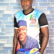 Ekiti West LG chairman faces impeachment for alleged fraud, working against Fayemi's interest (PHOTO