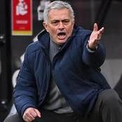 Mourinho : Tottenham ne veut pas de surprises