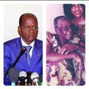Deuil/ La mère de l'ex- ministre de l'intérieur et de la sécurité Boga Doudou est décédé