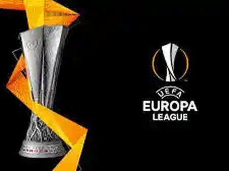 Europa League Group Stages Is Out, Check Out The Full List.