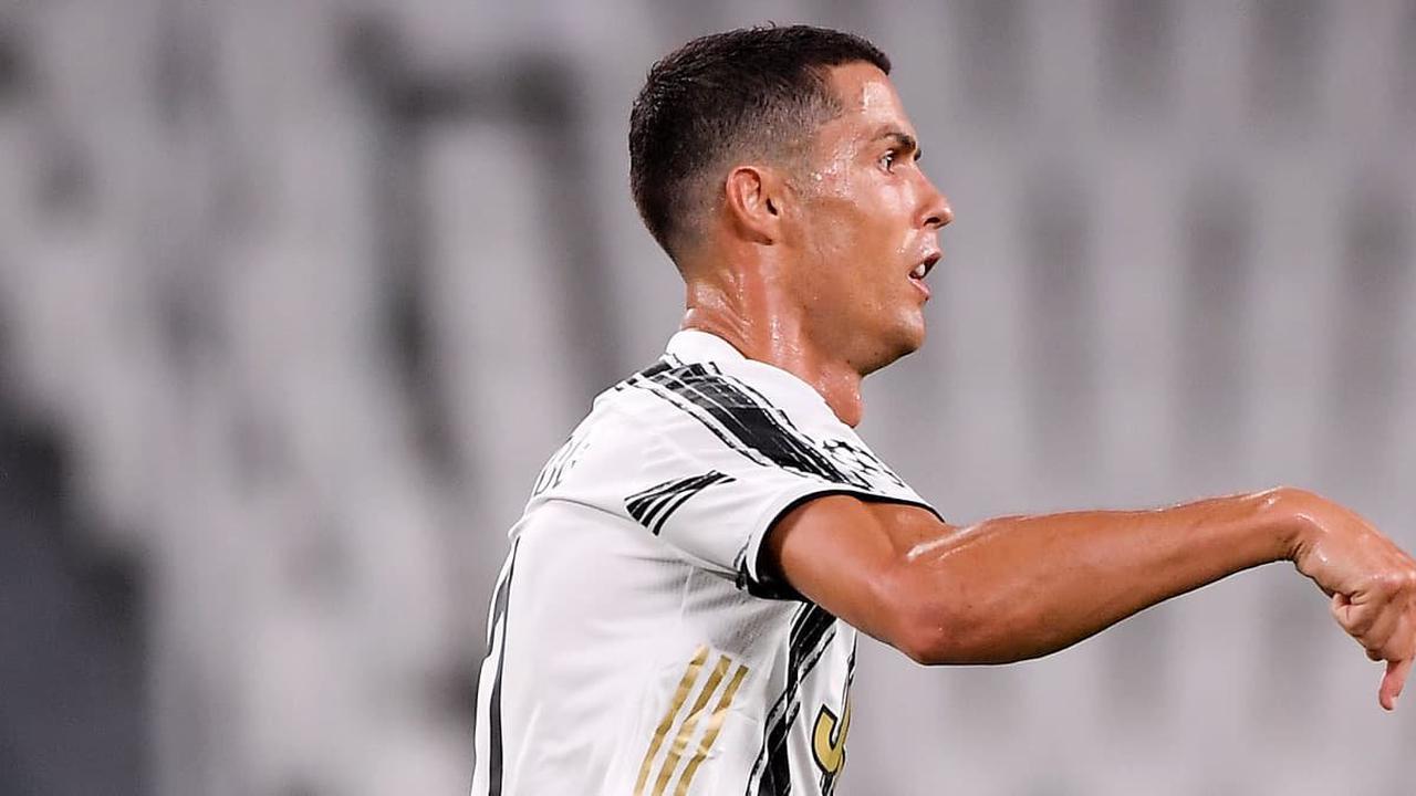 Mercato: Ronaldo parti pour rester à la Juve ?