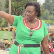 Karua Deals BBI Proponents Huge Blow With Her Latest Revelation