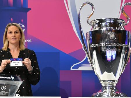 Breaking News: 2020/21 Champions League group stage draw