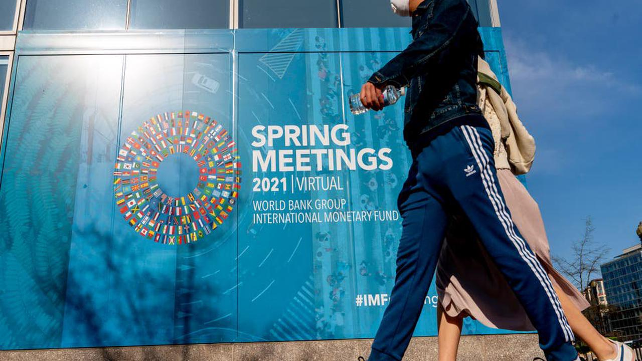 IMF policy panel endorses $650 billion increase in resources