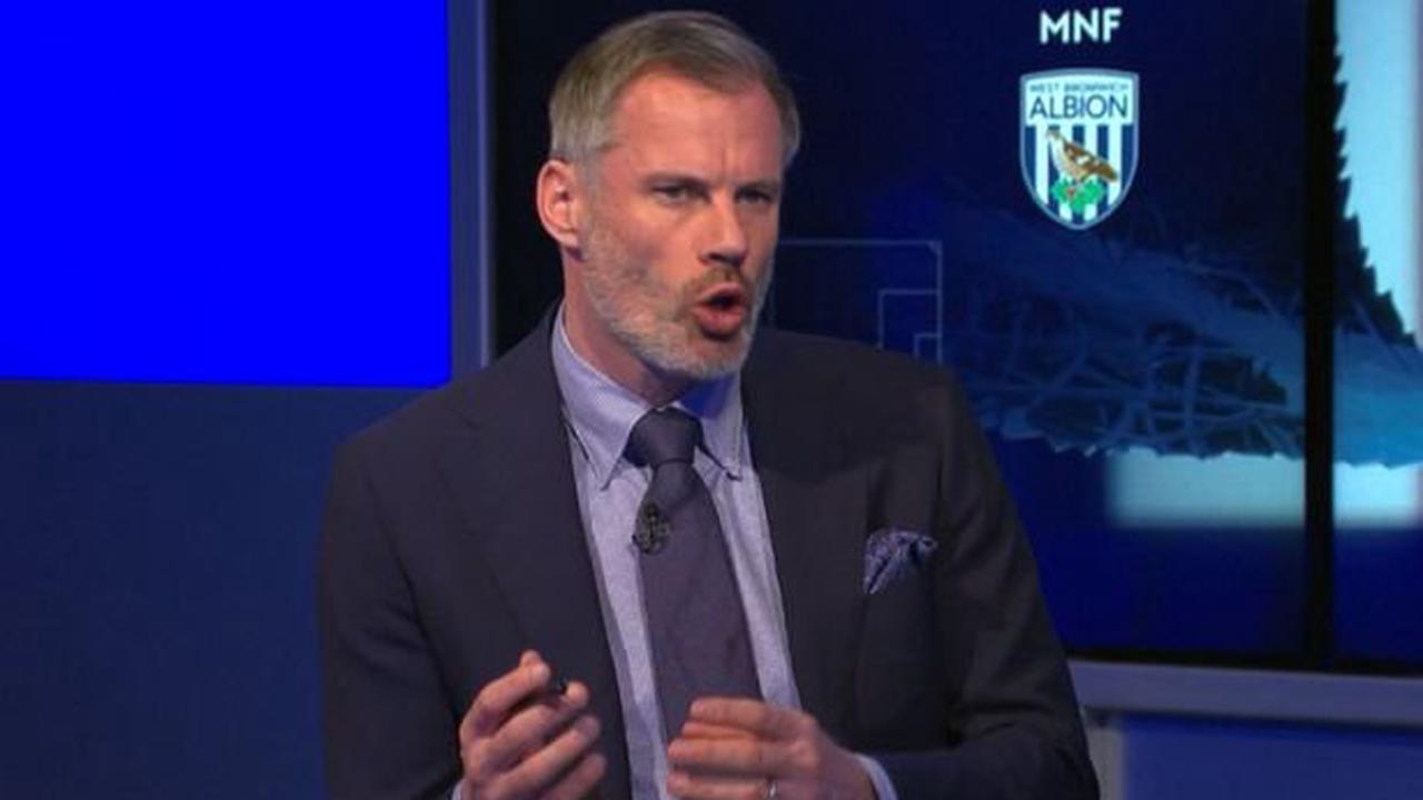 Carragher and Lineker deliver West Brom relegation verdict