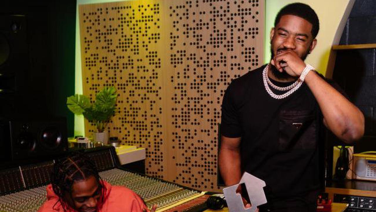 Tion Wayne and Russ Millions' Body becomes first number one drill song