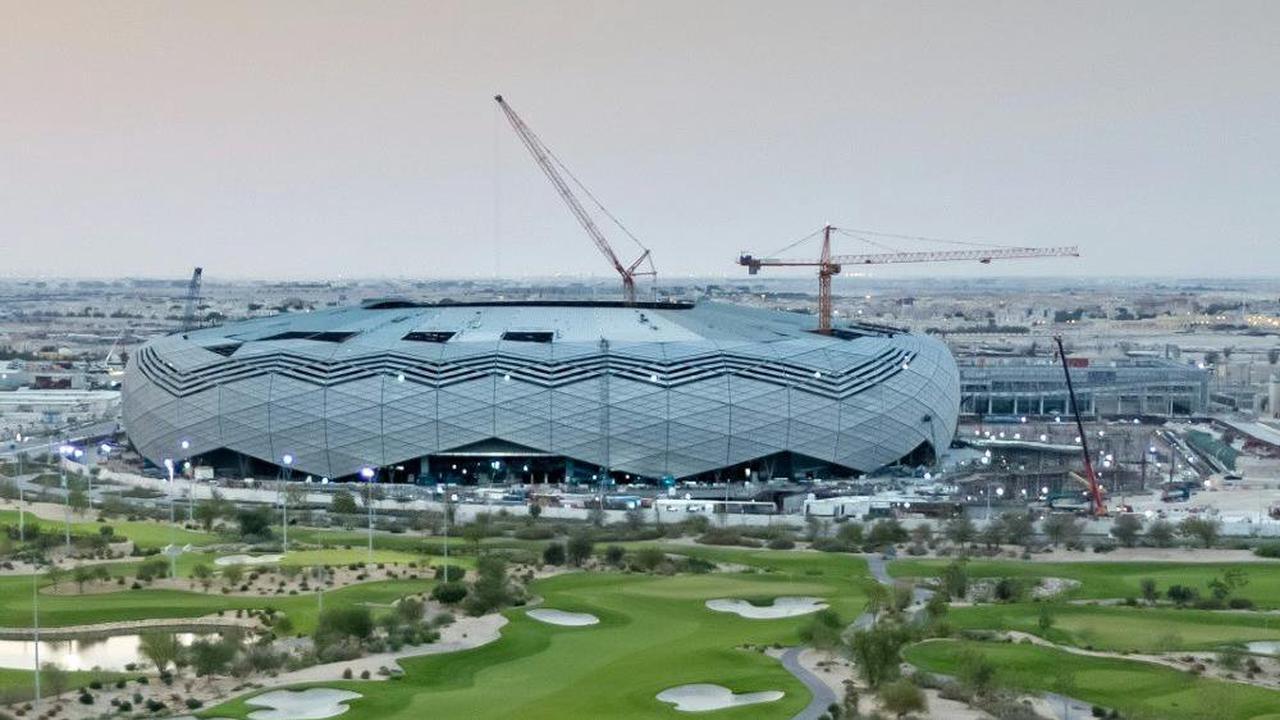Katar will nur Geimpfte zur WM 2022 zulassen