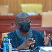Reverse Kojo Oppong Nkrumah's Rejection Now - Minority Told.