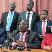 """Your Handouts Won't Influence Machakos Senatorial Race,"" Kamba Leaders to Gov. Mutua"