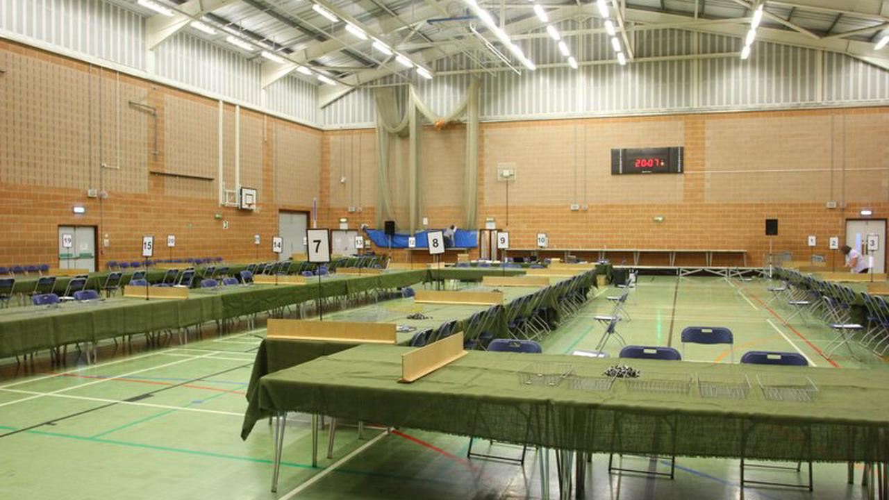 ELECTION COUNT CONTINUES AS THE ISLAND WAITS FOR PARISH AND TOWN COUNCIL RESULTS