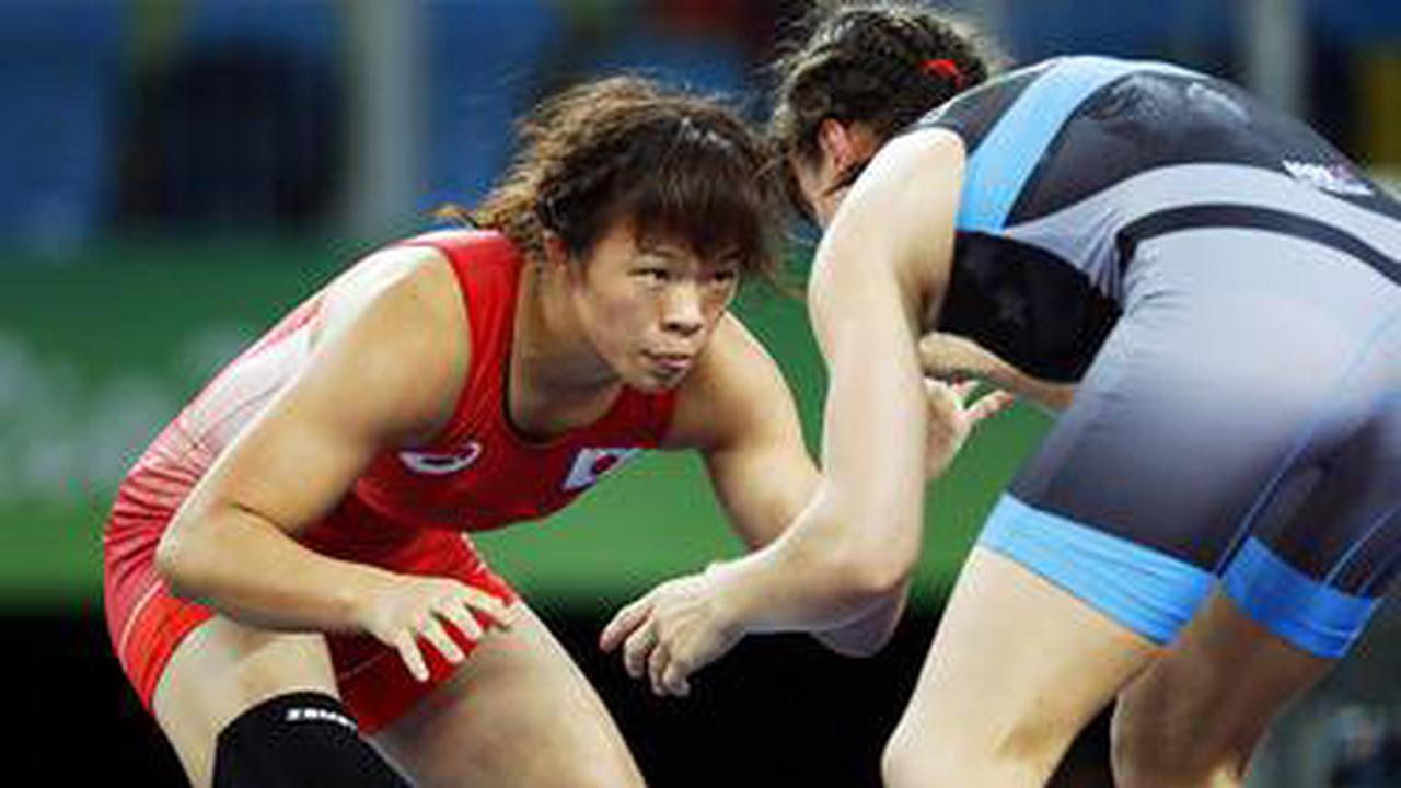 Aline Rotter-Focken erreicht im Ringen das Olympia-Halbfinale