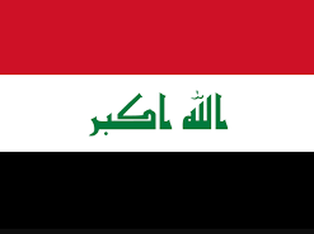 Is Iraq a Gulf country or a Levantine country?