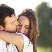 One Little Secret to Lasting Love
