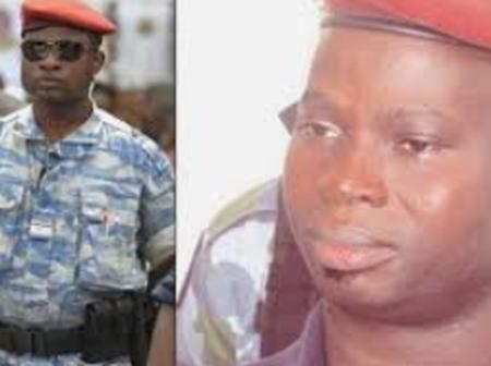 Découvrir 20 soldats proches de Gbagbo en prison après la crise post-electorale de 2010