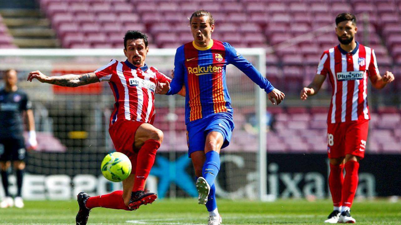 Barça : l'Atlético Madrid proposerait un échange pour récupérer Griezmann