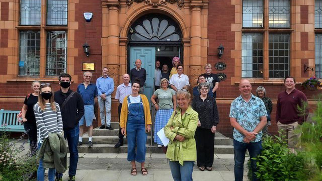Exciting Times Ahead For The Historic Ansdell Institute