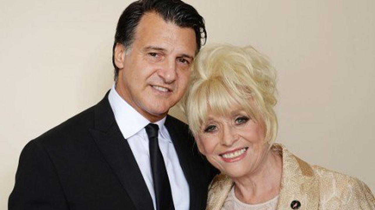 Scott Mitchell talks caring for late wife and EastEnders legend Barbara Windsor