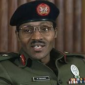 How President Muhammadu Buhari Led Nigerian Army To Recaptured Seized Territory From Chadians Army